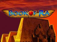 Азартная игра Book Of Ra