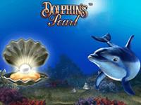 Азартный автомат Dolphin's Pearl