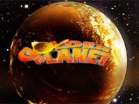 Онлайн игровой слот Golden Planet