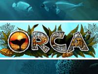 Онлайн игровой слот Orca