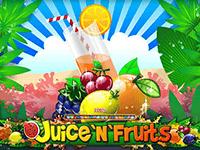 Игровой слот Juice'N'Fruits
