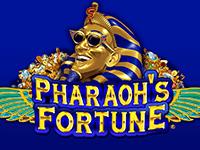 Игровой автомат Pharaoh's Fortune
