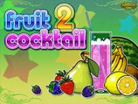 Игровой аппарат Fruit Cocktail 2
