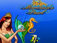 Игровой аппарат Mermaid's Pearl