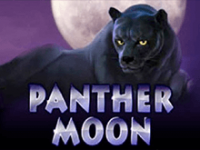 Онлайн слот Panther Moon