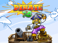 Игровой слот Pirate 2