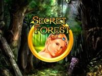 Игровой слот Secret Forest
