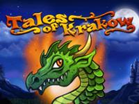 Игровой аппарат Tales Of Krakow