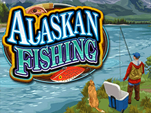 Азартная игра Alaskan Fishing