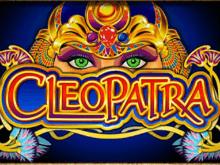 Онлайн слот Cleopatra