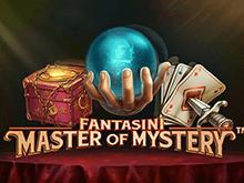 Онлайн слот Фантазини: Мастер Мистерий