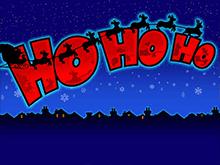 Игровой слот Ho Ho Ho