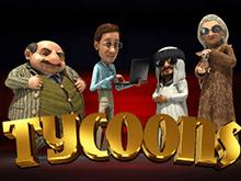 Игровой аппарат Tycoons