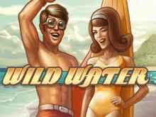 Азартная игра Wild Water