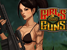 Азартная игра Girls With Guns - Jungle Heat