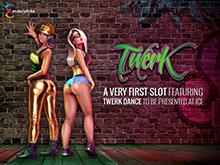 Игровой аппарат Twerk от Endorphina Slots