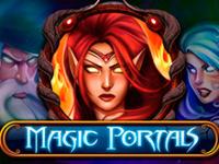 Игровой аппарат Magic Portals