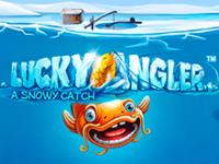 Игровой аппарат Lucky Angler: A Snowy Catch