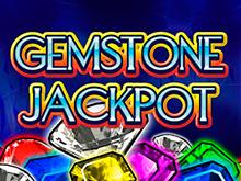 Игровой аппарат Gemstone Jackpot