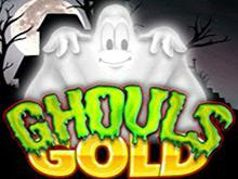 Игровой слот Золото Привидений
